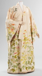 Kimono (attributed) Iida & Co./Takashimaya  (Japanese, founded 1831) Date: ca. 1910 Culture: Japanese Medium: silk