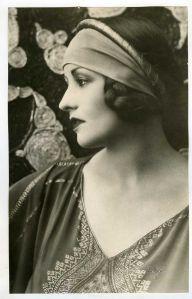 Rambova, c. 1926