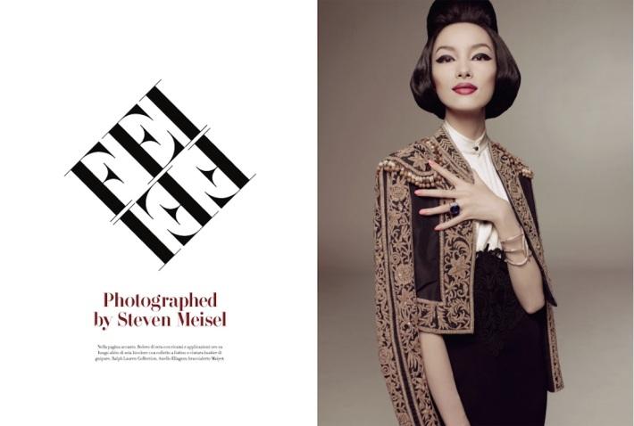Fei-Fei-Sun-in-Vogue-Italia-January-2013-Editorial-1