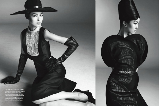 Fei-Fei-Sun-in-Vogue-Italia-January-2013-Editorial-2