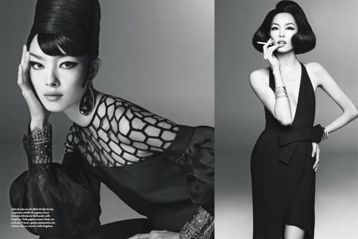 Fei-Fei-Sun-in-Vogue-Italia-January-2013-Editorial-4