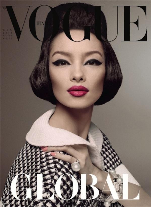 Fei-Fei-Sun-on-Vogue-Italia-January-2013-Cover