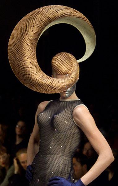 Treacy's Horn Hat, 1999