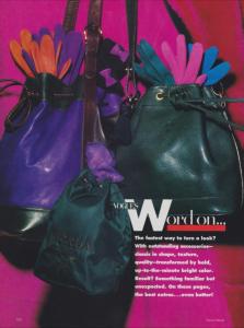Vogue, March 1986, 517.