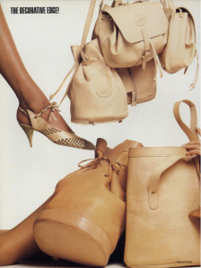 Vogue, March 1987, 474.