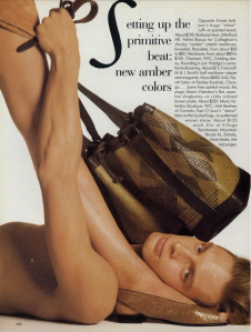 Vogue, March 1987, 476.