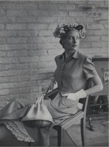 Vogue, April 15, 1948, 101.