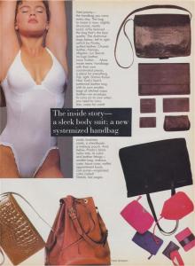 Vogue, August 1986, 301.