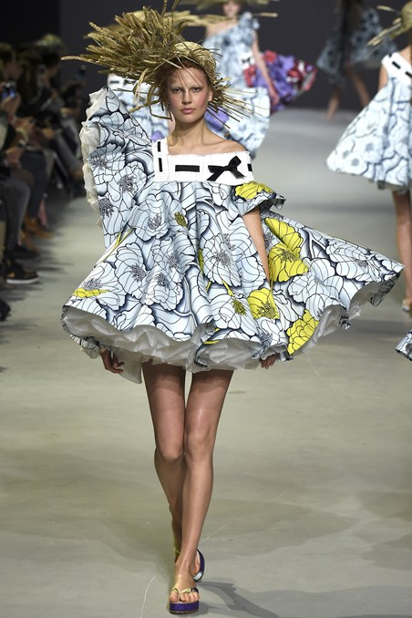 Avant Garde Fashion The Art Of Dress