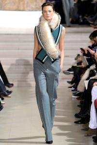Bouchra Jarrar Couture Spring 2012_look 1