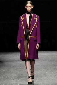 Prada Fall 2014 Style.com