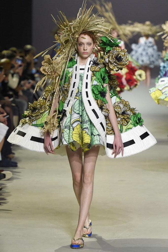 Avant Garde Fashion The Art Of Dress