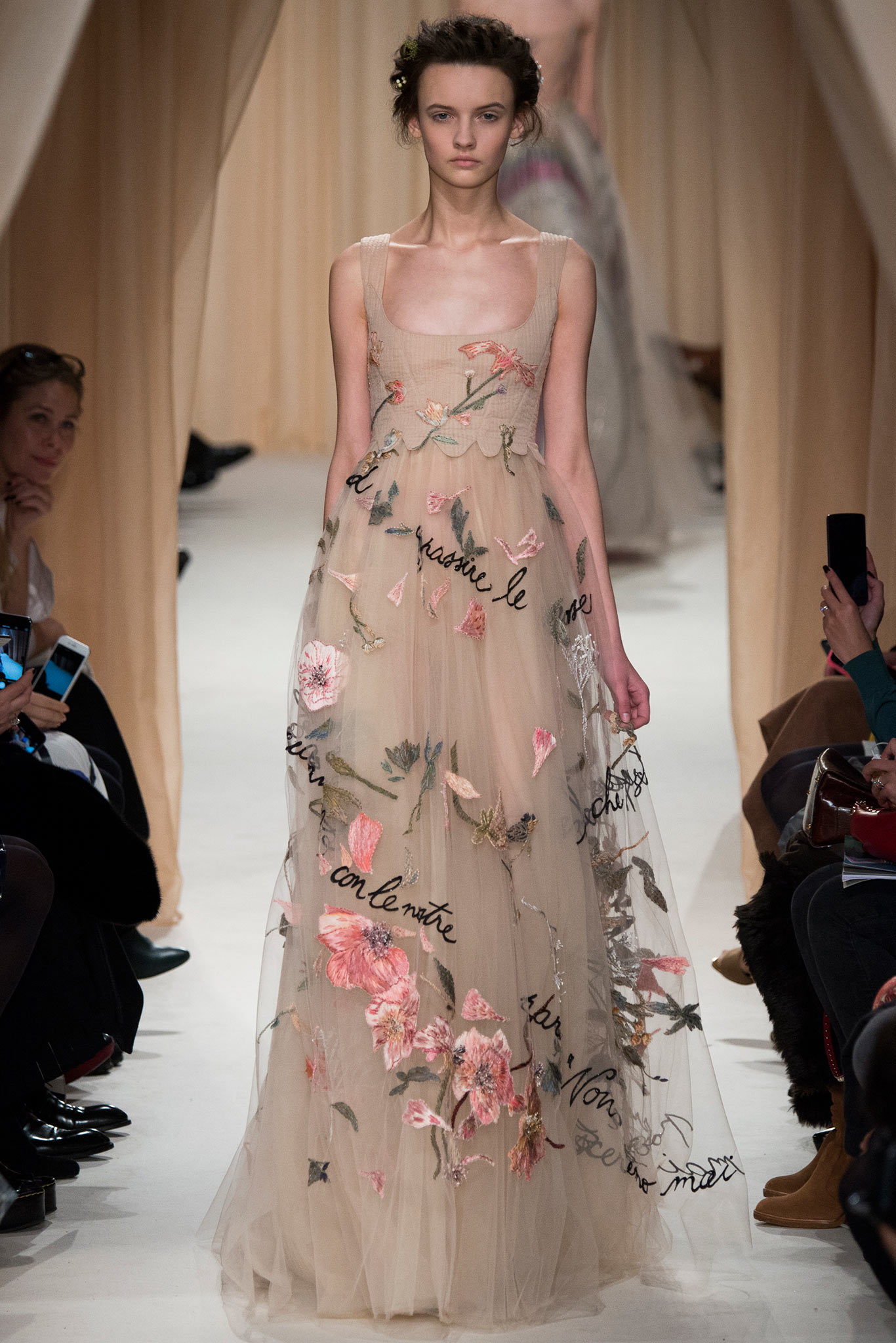 Valentino The Art Of Dress