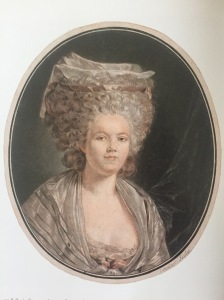 Jean-Françoise Janine after Louise Trinquesse,