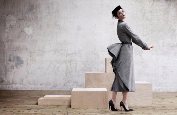 Marion+Cotillard+Dior+Magazine+First+Issue+3