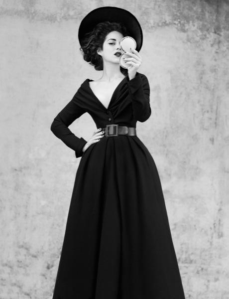 Marion+Cotillard+Dior+Magazine+First+Issue+6