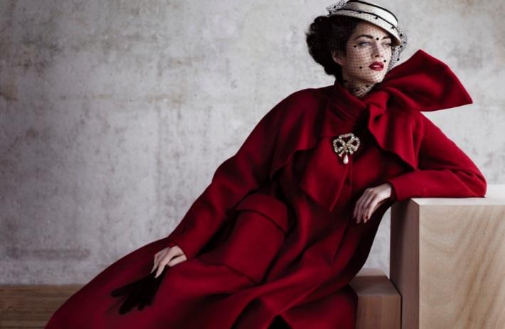 Marion+Cotillard+Dior+Magazine+First+Issue+7