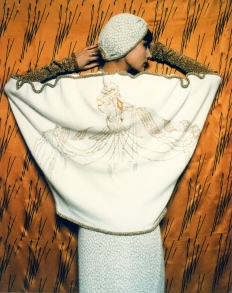 The Erté Collection for Magifrance. Courtesy of Paul B. Magit