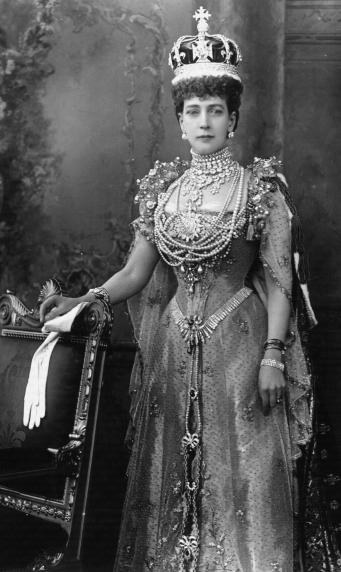 1902 coronation